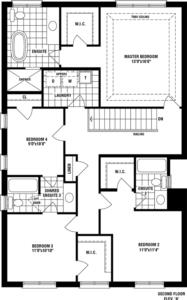 Penhill Floorplan 2