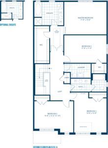 Georgetown Floorplan 2