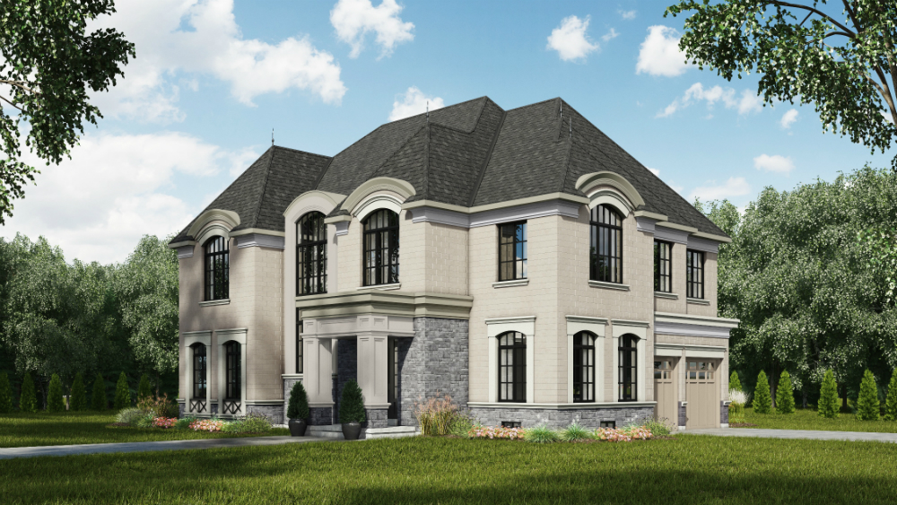 Allegro by Geranium is Aurora's latest luxury community Image