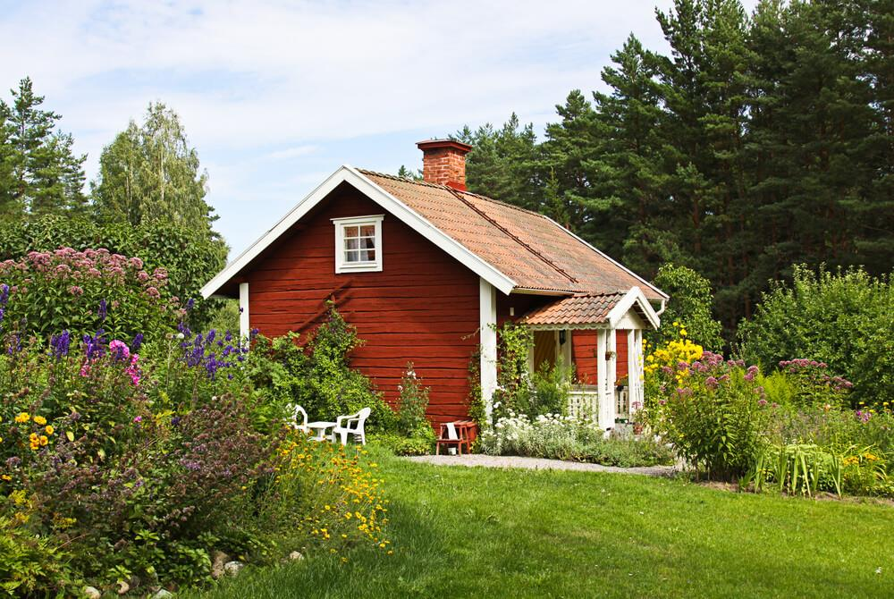 Cottage maintenance that you shouldn't forget to do Image