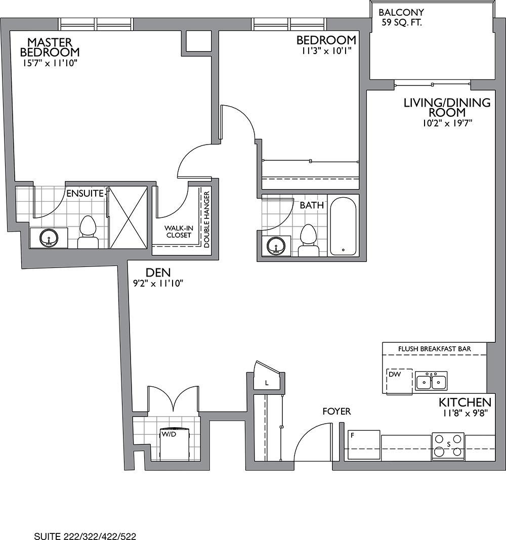 D5 Floorplan 1