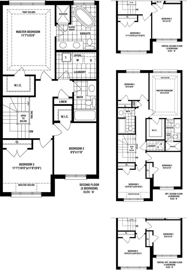 Sage B Floorplan 2