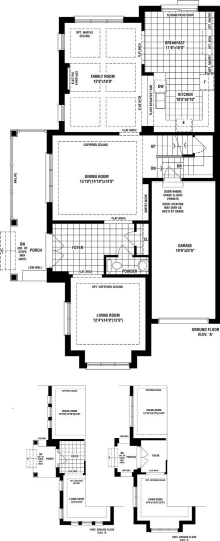 Newholm Floorplan 1