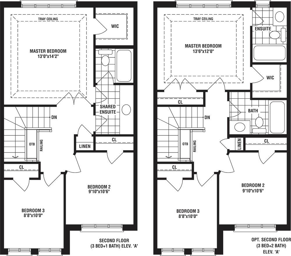 Morgan Floorplan 2