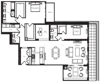 Mildenhall Floorplan 1