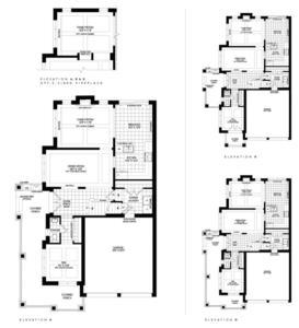 Saxon Floorplan 1
