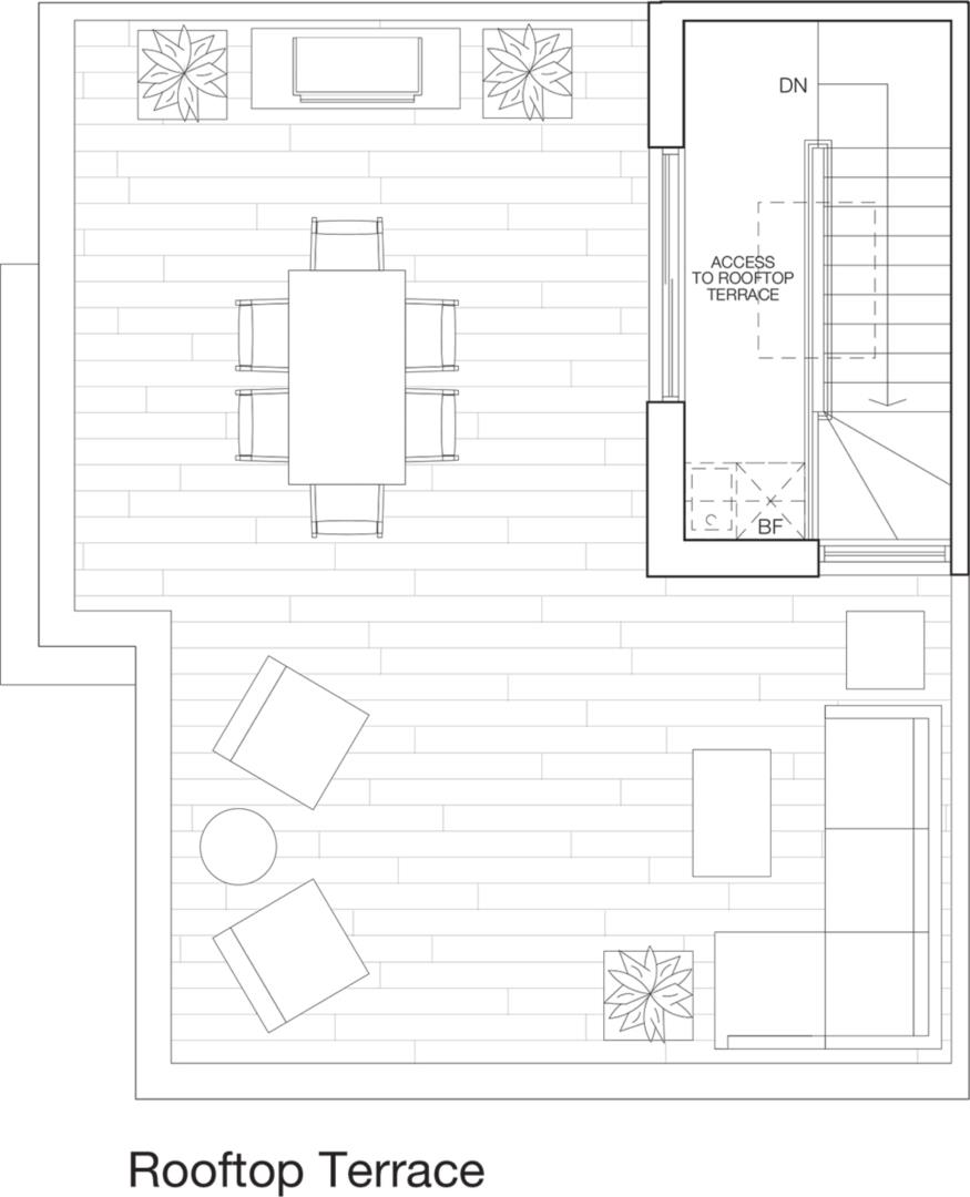 Addison Floorplan 4