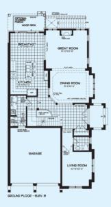 Iris B Floorplan 1