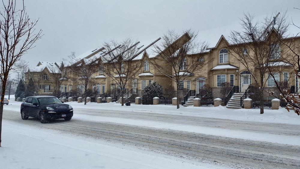Price growth continues to slow across GTA and beyond Image