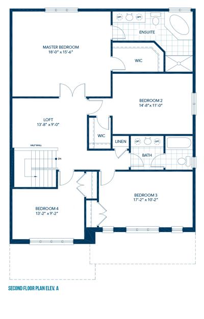Il Palazzo Floorplan 2