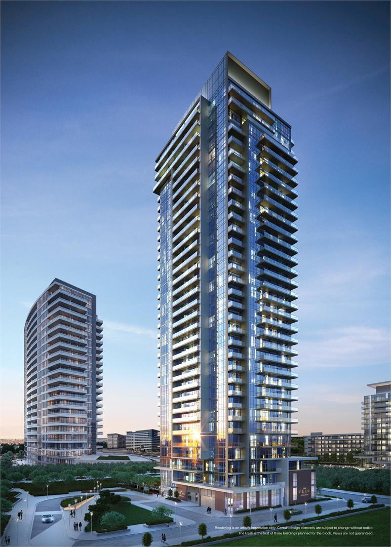 Tower Collection - Robson Image