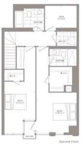 Andrea Floorplan 2