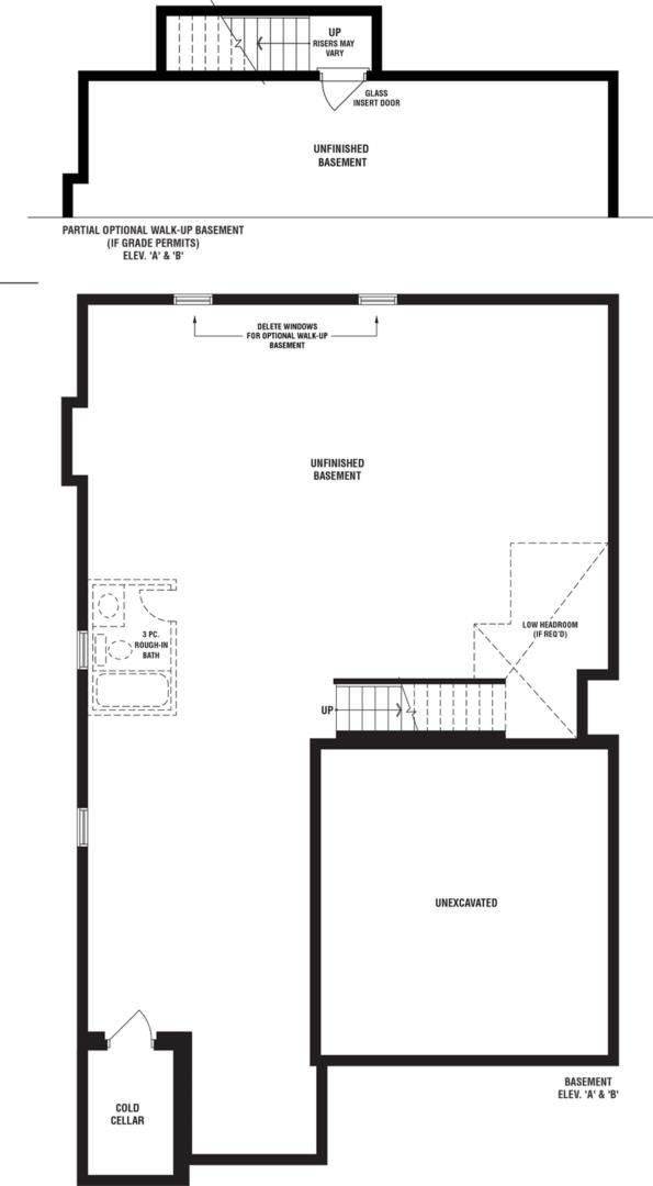Parkend Floorplan 3