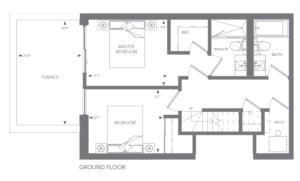 No. 23 Floorplan 2