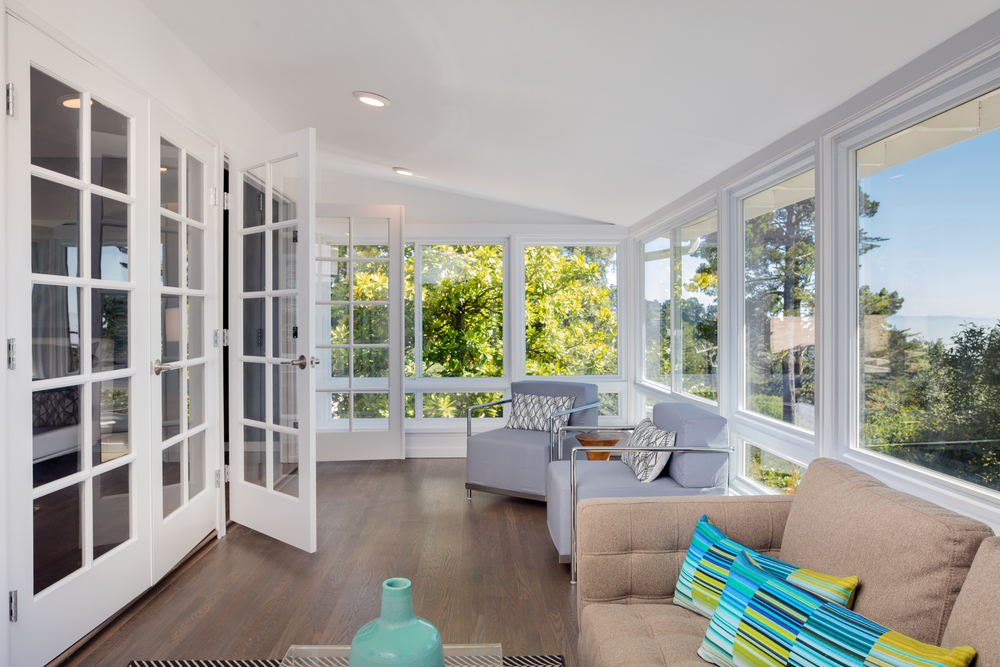 How To Upgrade Your 3 Season Sunroom A 4 E