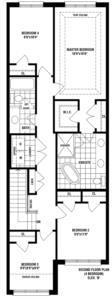Balsam B Floorplan 2