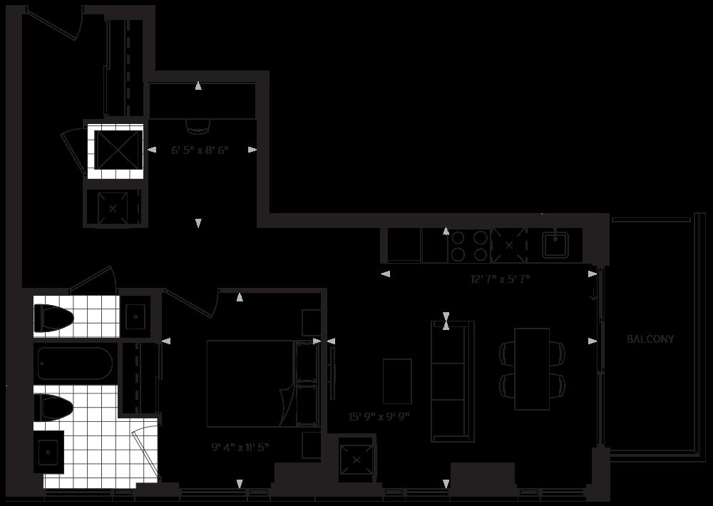 D4 | 08 Floorplan 1