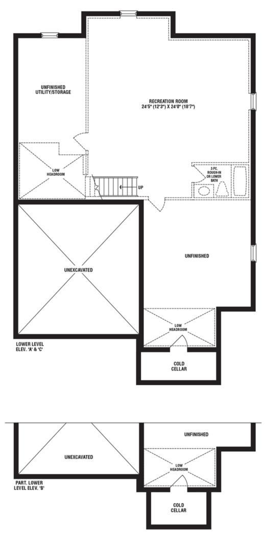 Radiant Floorplan 3