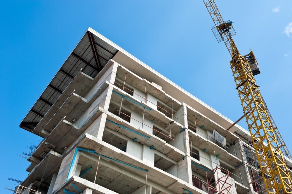 Condo construction on the rise as detached homes remain unaffordable Image