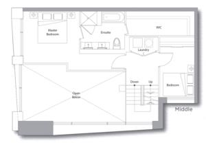 Grand Villa Floorplan 2