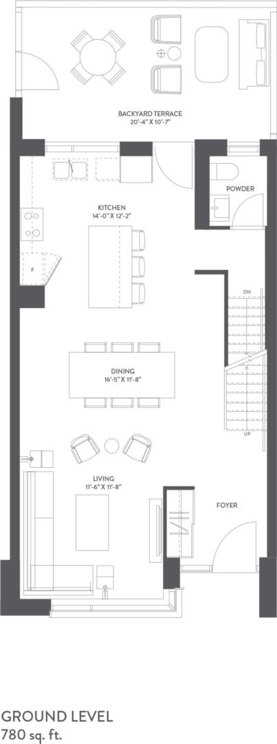 79 Foxbar Road Floorplan 2
