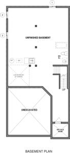 The Kahlo B Floorplan 3