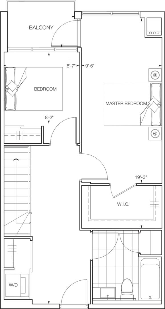 Fauna Floorplan 2