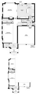 Carmichael C Floorplan 1