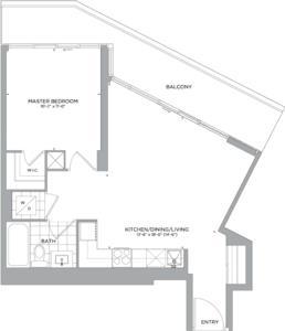 A-598 Floorplan 1