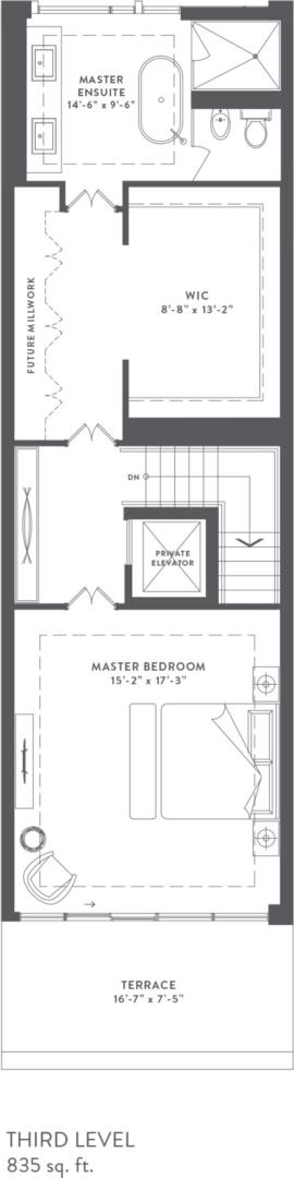 61 Foxbar Road Floorplan 4