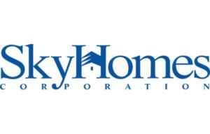 Sky Homes Logo