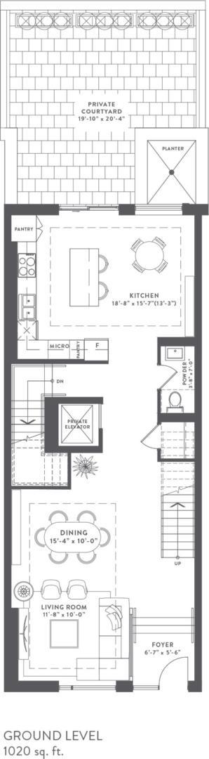 69 Foxbar Road Floorplan 2