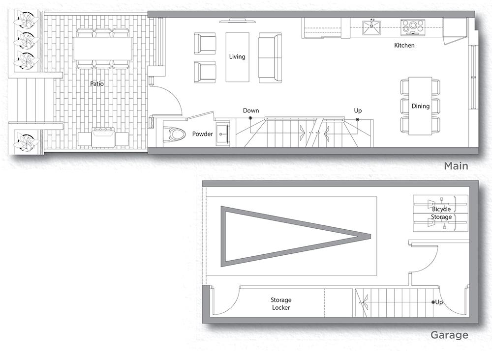 Villa 102 Floorplan 1