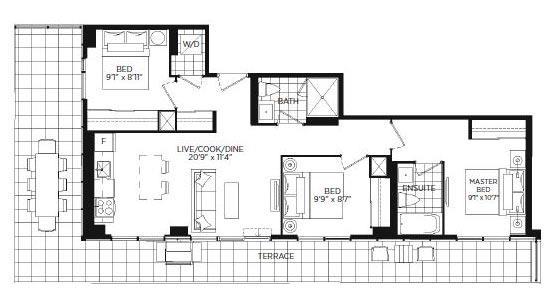 914 Floorplan 1