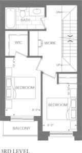 3A Floorplan 3