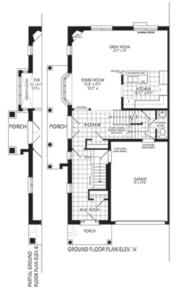 Devon 2 Floorplan 1