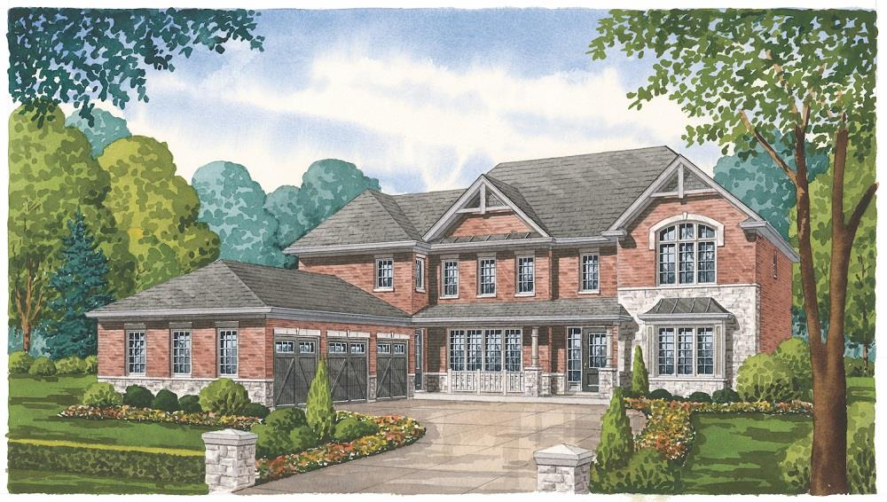 Riverbend Estates in Peterborough by Ambria Homes