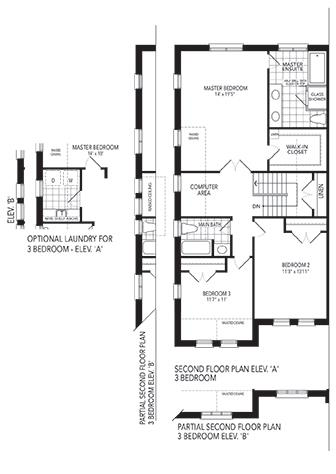Devon 2 Floorplan 2
