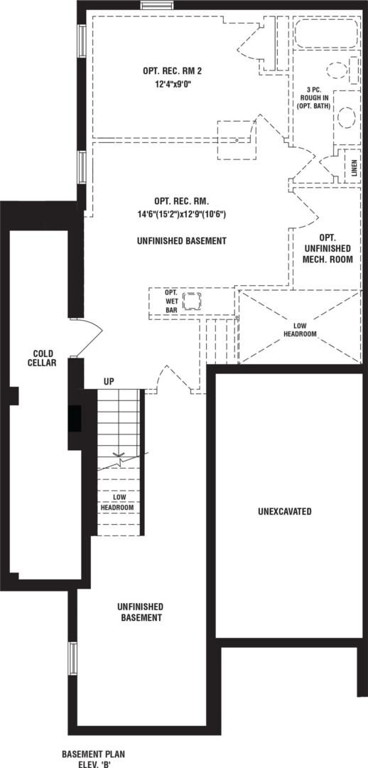 Morning Glory Floorplan 3