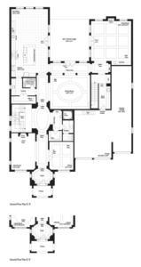 Diamond Floorplan 1