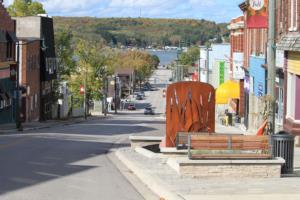 Explore Penetanguishene and Champlain Shores Image