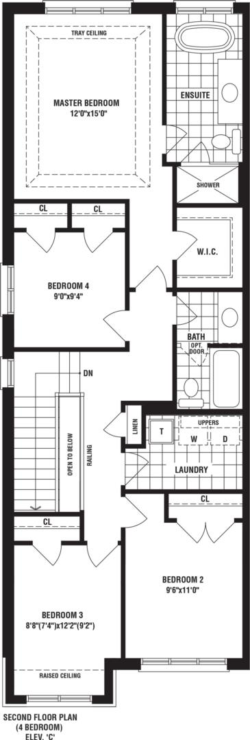 Passion Floorplan 2