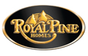 Royal Pine Homes Logo