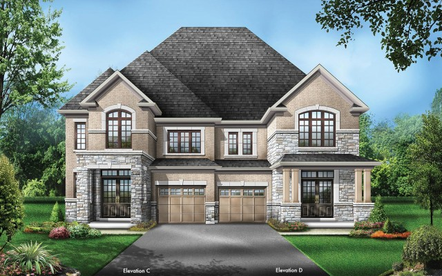 Meadow Green - via Regal Crest Homes