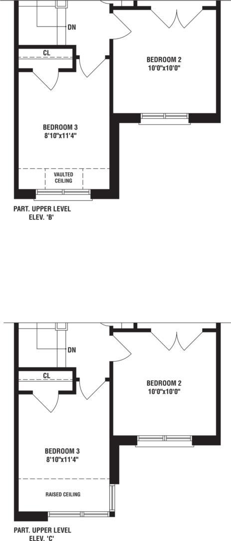 Aster Floorplan 7