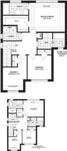 Golden Floorplan 2