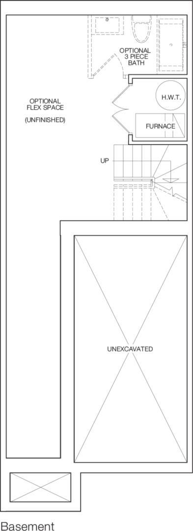 Kensington Floorplan 4