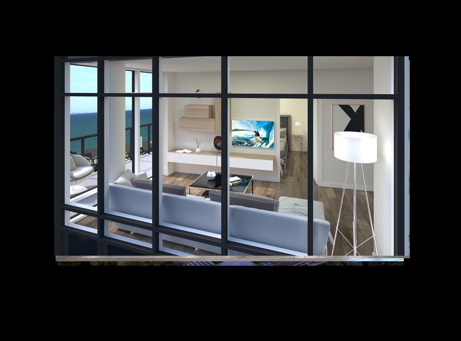 Odyssey Condominiums Image