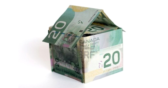 How Much Money Did the Average Canadian Household Save in 2013? Image