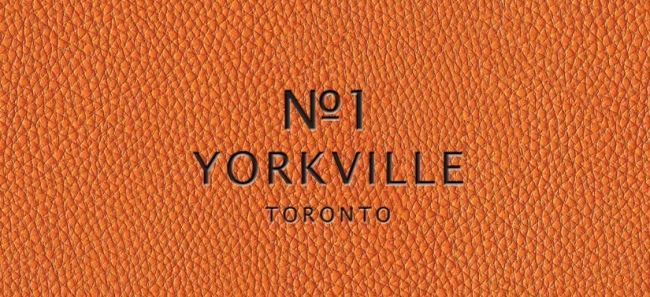 1 Yorkville is Open for Registrations Image